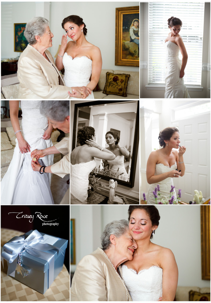 Charlotte Wedding photographers Critsey Rowe