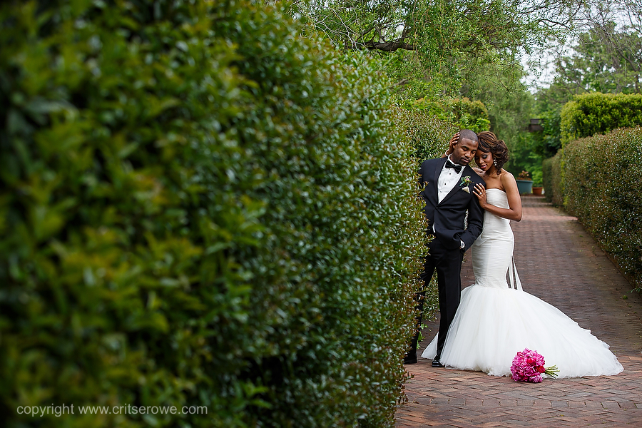 Featured Wedding: Daniel Stowe Botanical Garden » Charlotte Wedding  Photographer Critsey Rowe Photography