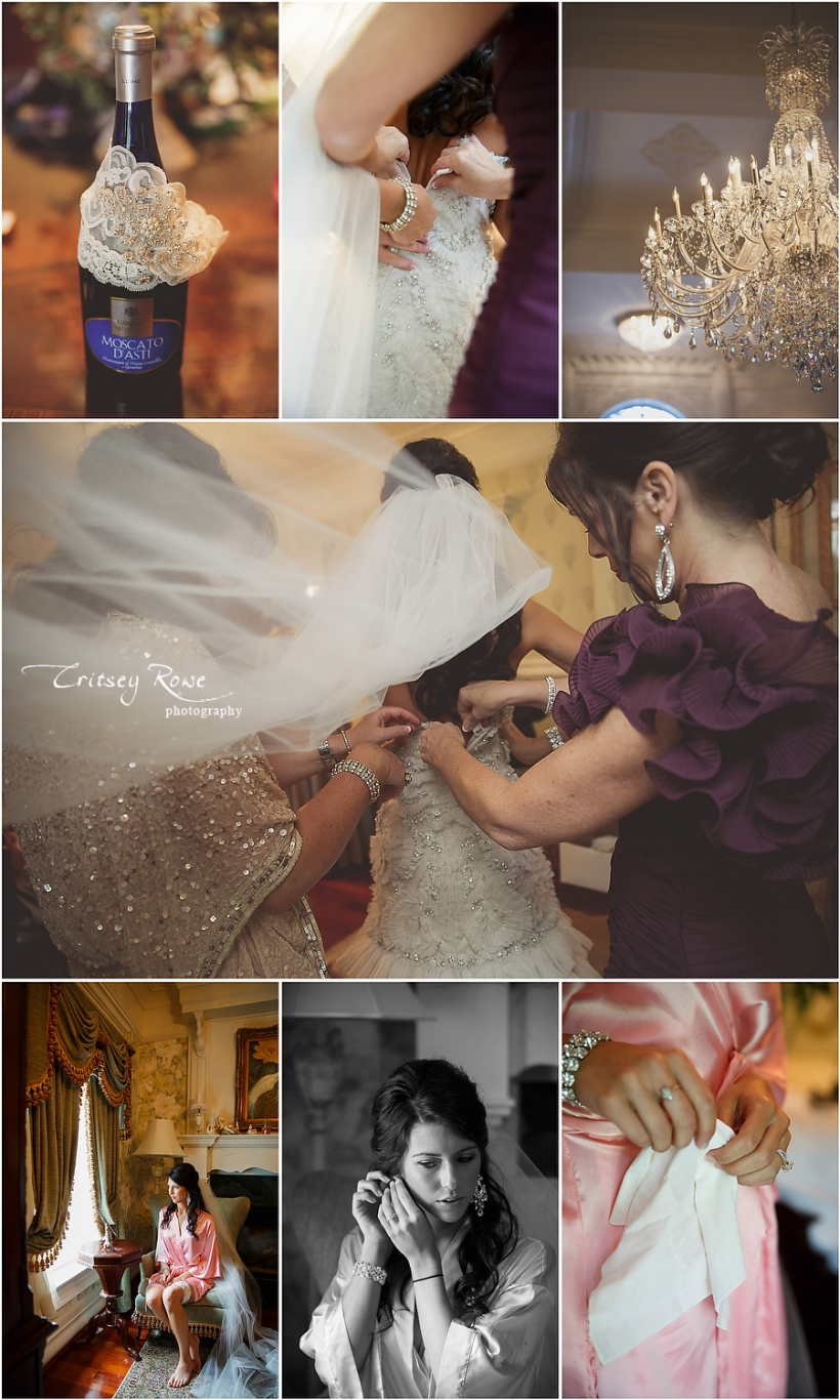 Ryan Nicholas Inn Wedding Photographer Critsey Rowe