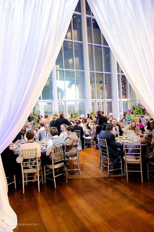 mint museum uptown charlotte nc wedding and reception