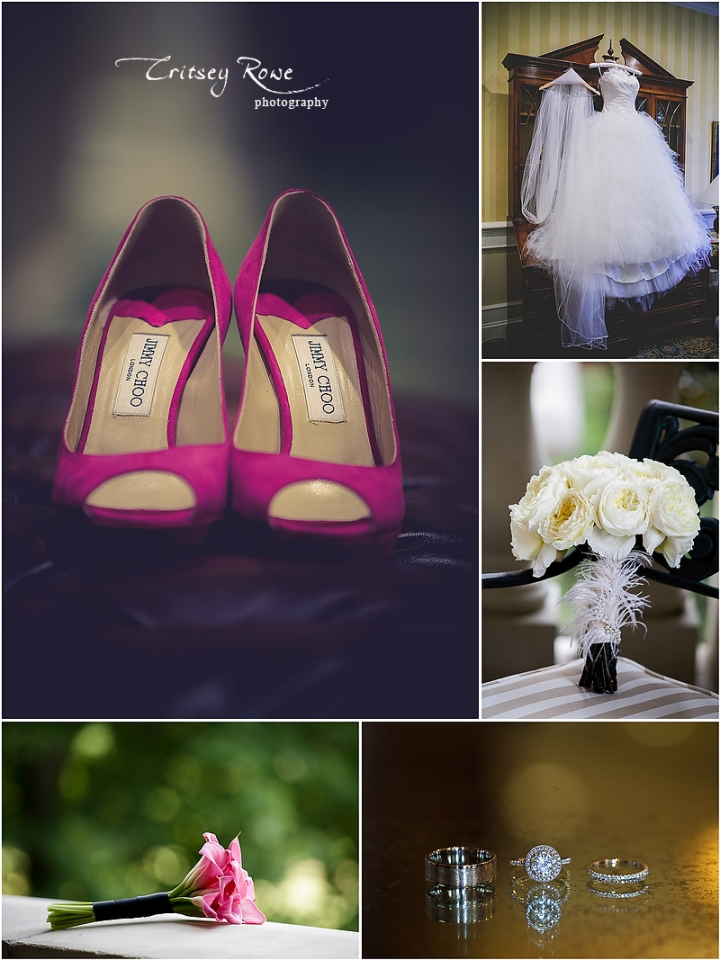 Ballantyne Hotel Charlotte Wedding Photographers